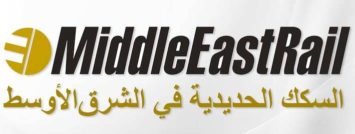 Middle East Rail 2015