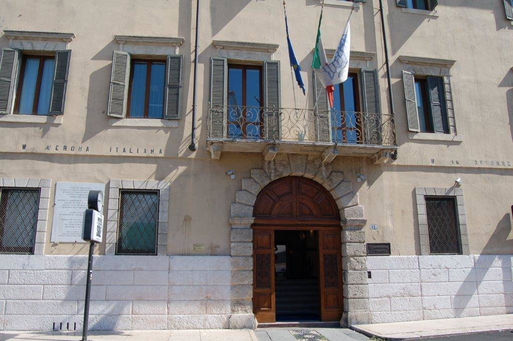 India seeking industrial partners in Verona