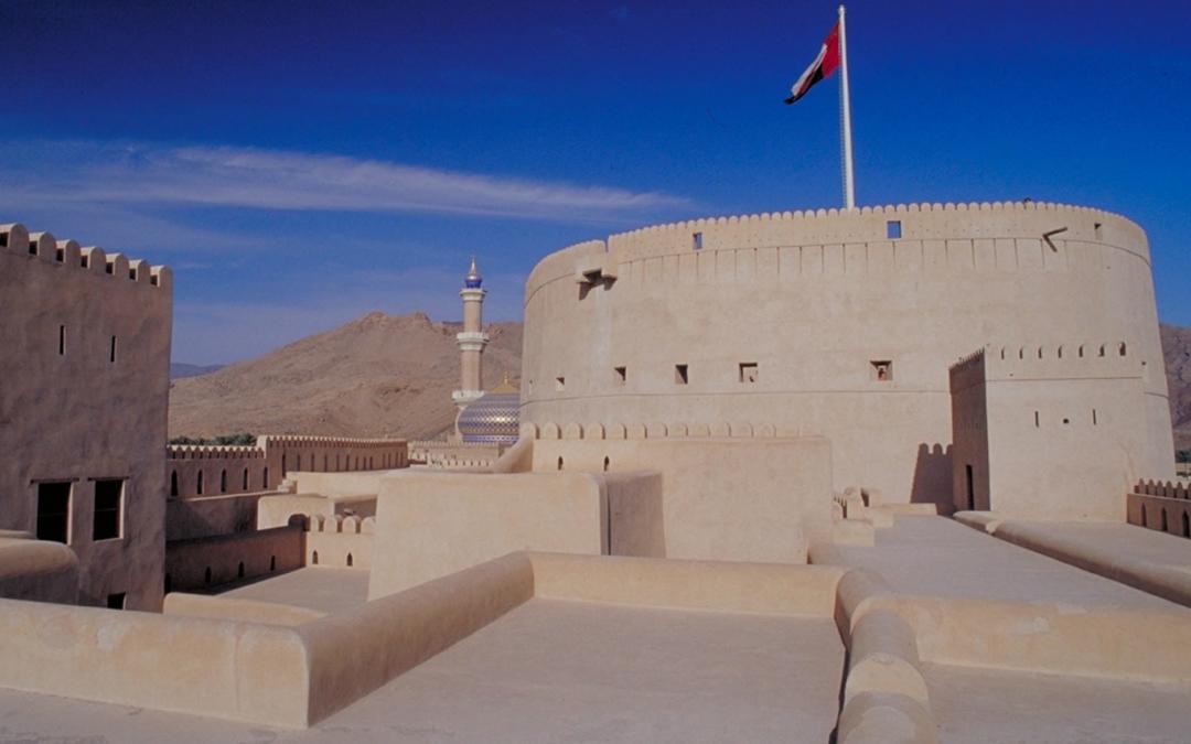 Oman Conclave