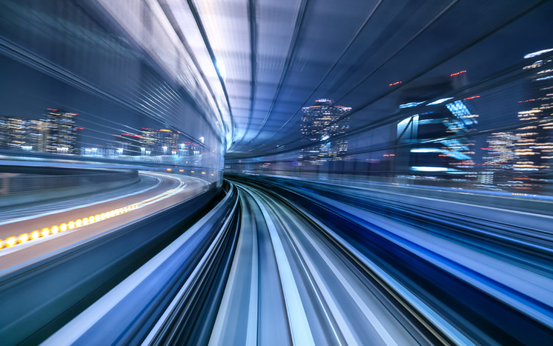 Rail & Metro Conclave