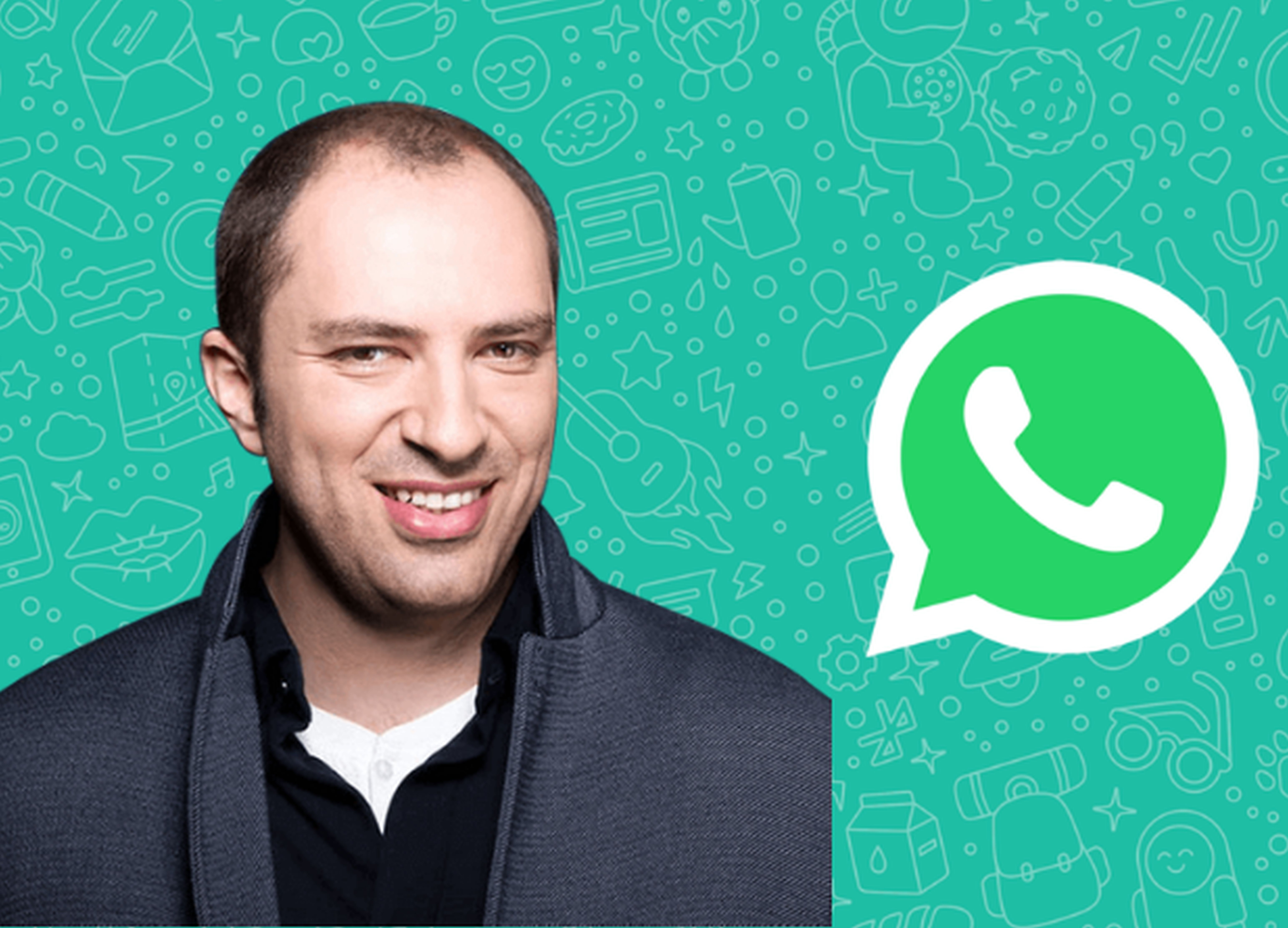 WhatsApp Set Stage for IMBoom