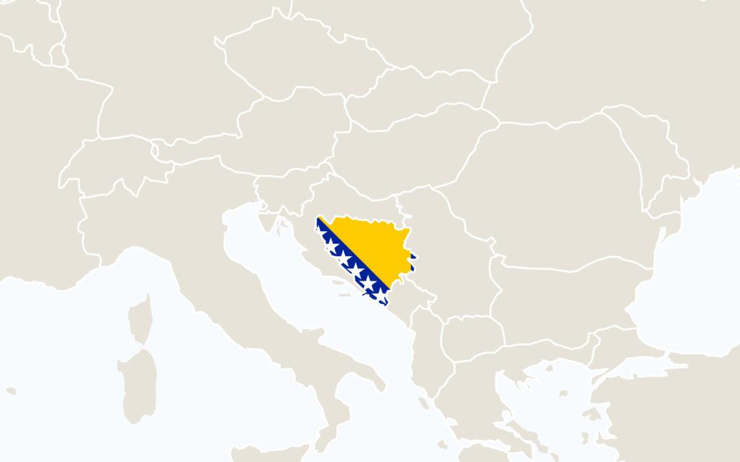 Investire in Bosnia