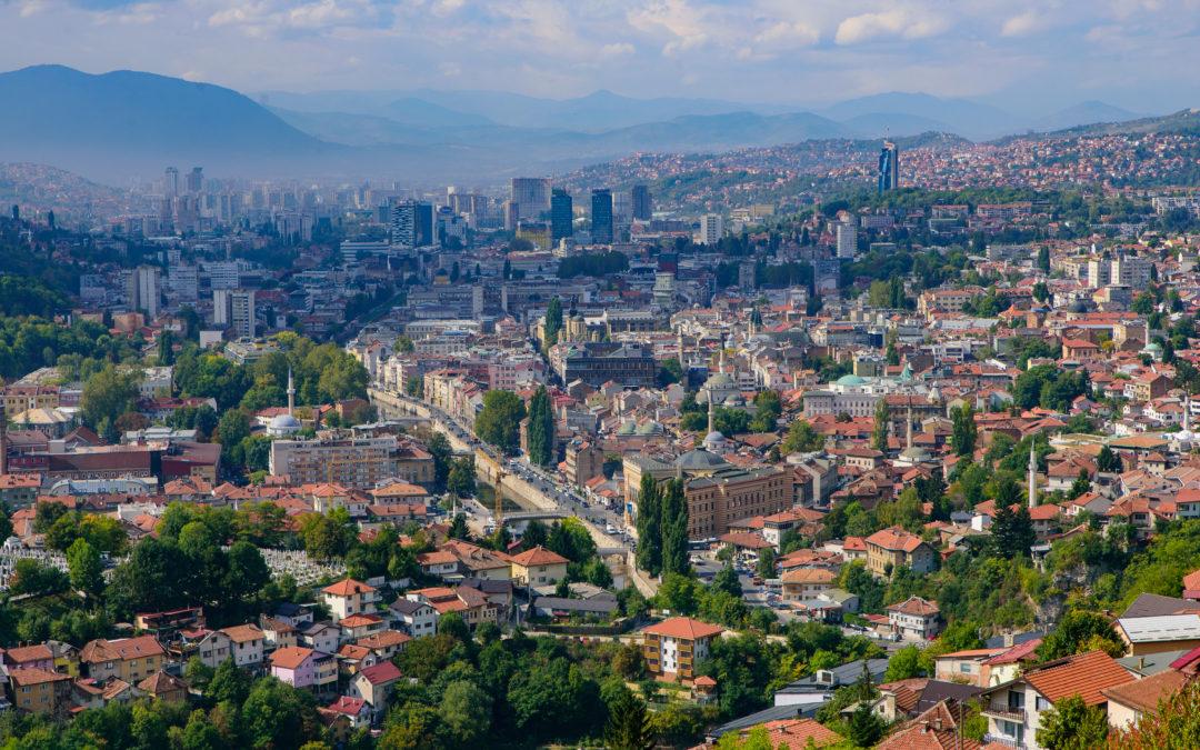 La Bosnia è la piattaforma per le aziende del Nordest verso il Medio Oriente