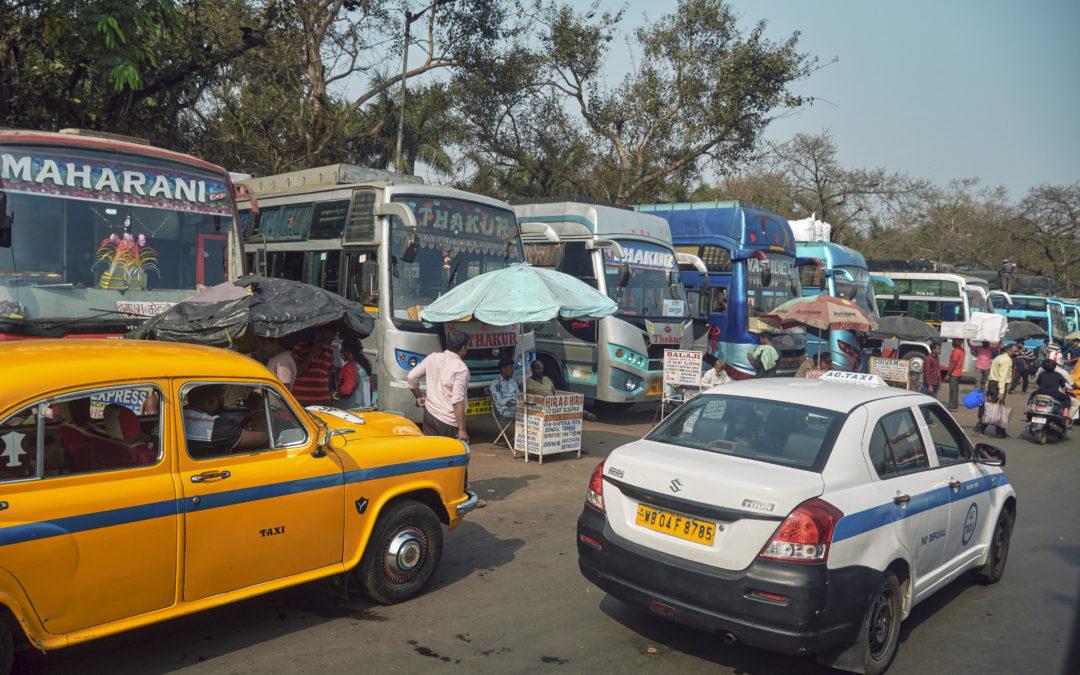 The Future of Urban Mobility inIndia